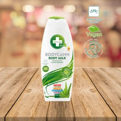 BODYCANN LAIT CORPOREL 250ml - ANNABIS
