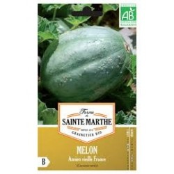 MELON ANCIEN VIELLE FRANCE AB